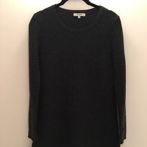Madewell Knit Dress